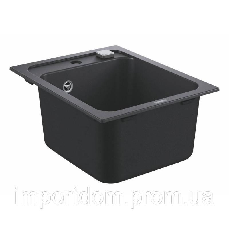 Мойка гранитная Grohe EX Sink K700 31650AP0