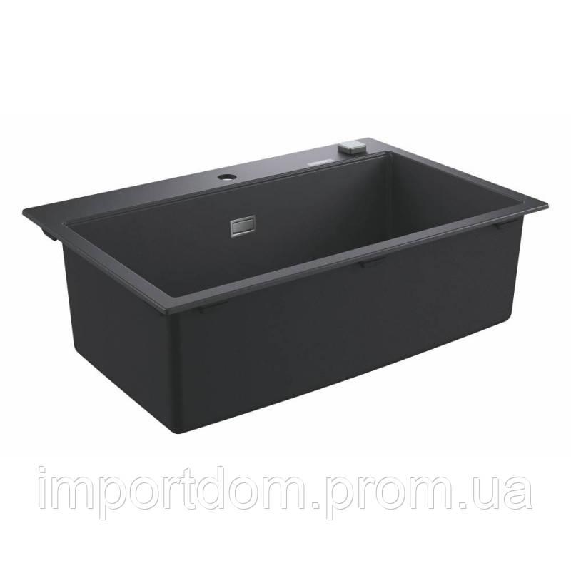 Мойка гранитная Grohe EX Sink K700 31652AP0