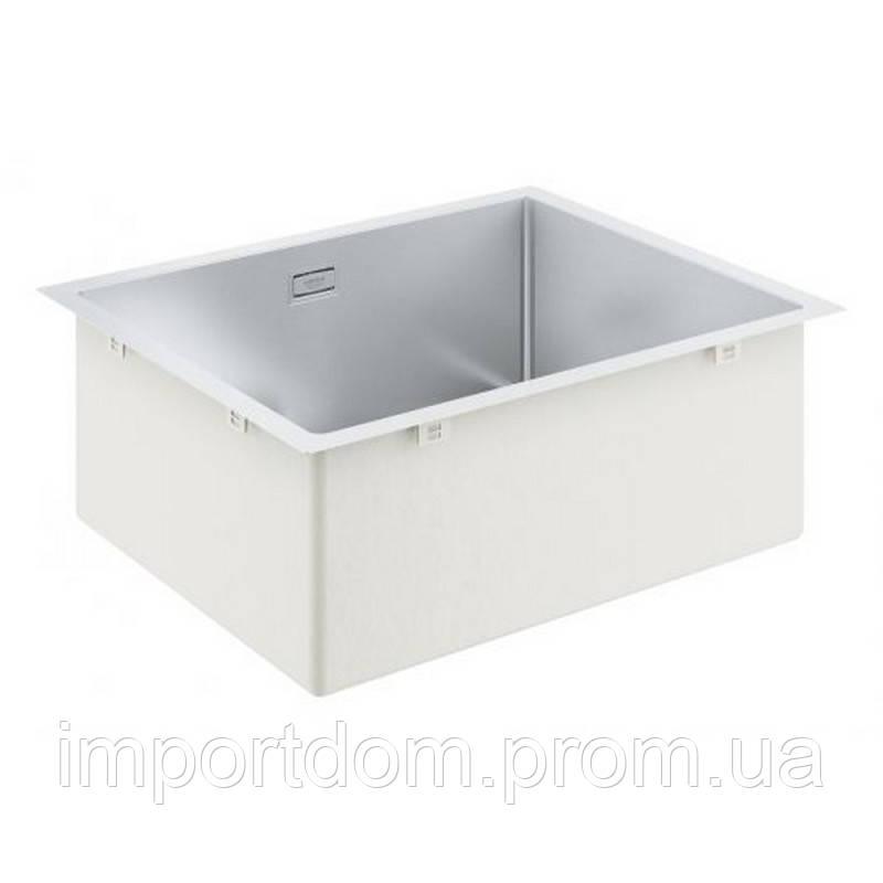 Кухонная мойка Grohe EX Sink K700 31726SD0