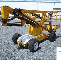 Самоходный подъемник Niftylift HR12NE б/у