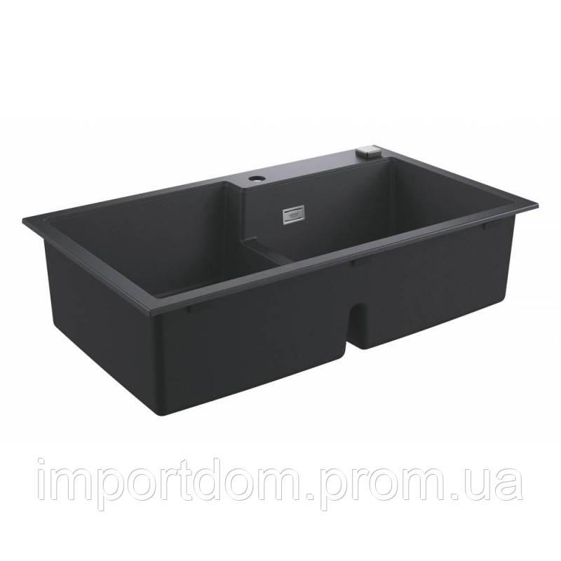 Мойка гранитная Grohe EX Sink K500 31649AP0