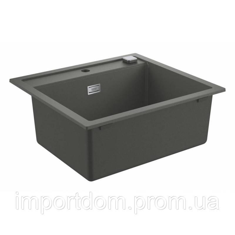 Мойка гранитная Grohe EX Sink K700 31651AT0