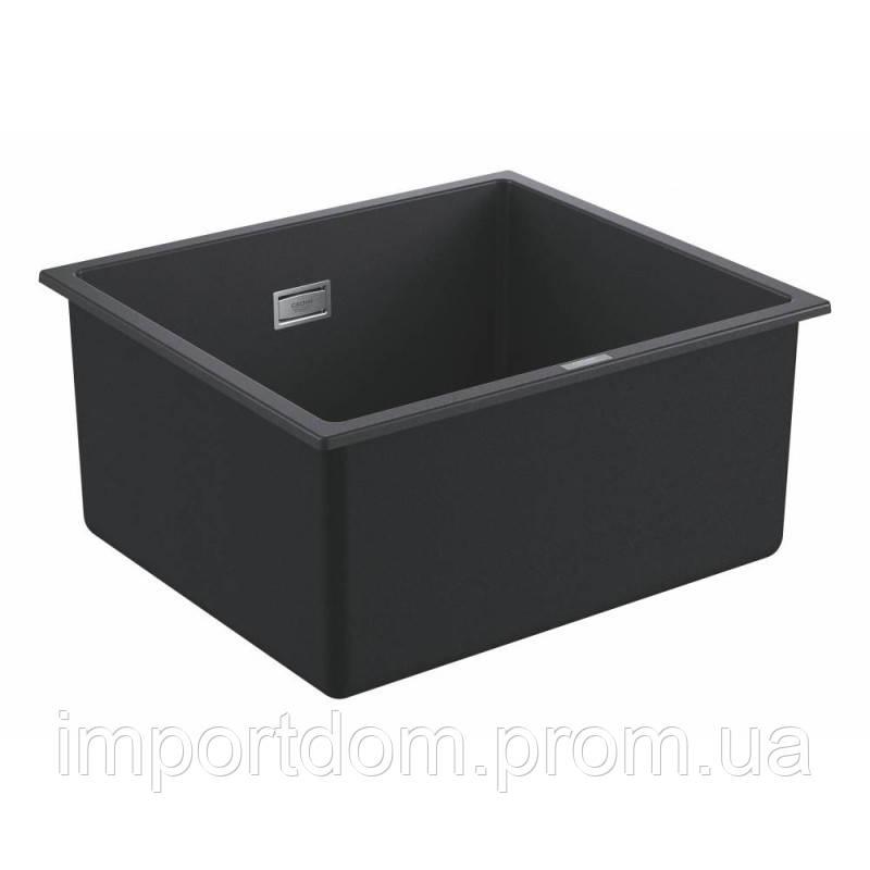 Мойка гранитная Grohe EX Sink K700 Undermount 31653AP0