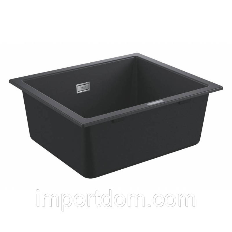 Мойка гранитная Grohe EX Sink K700 Undermount 31654AP0