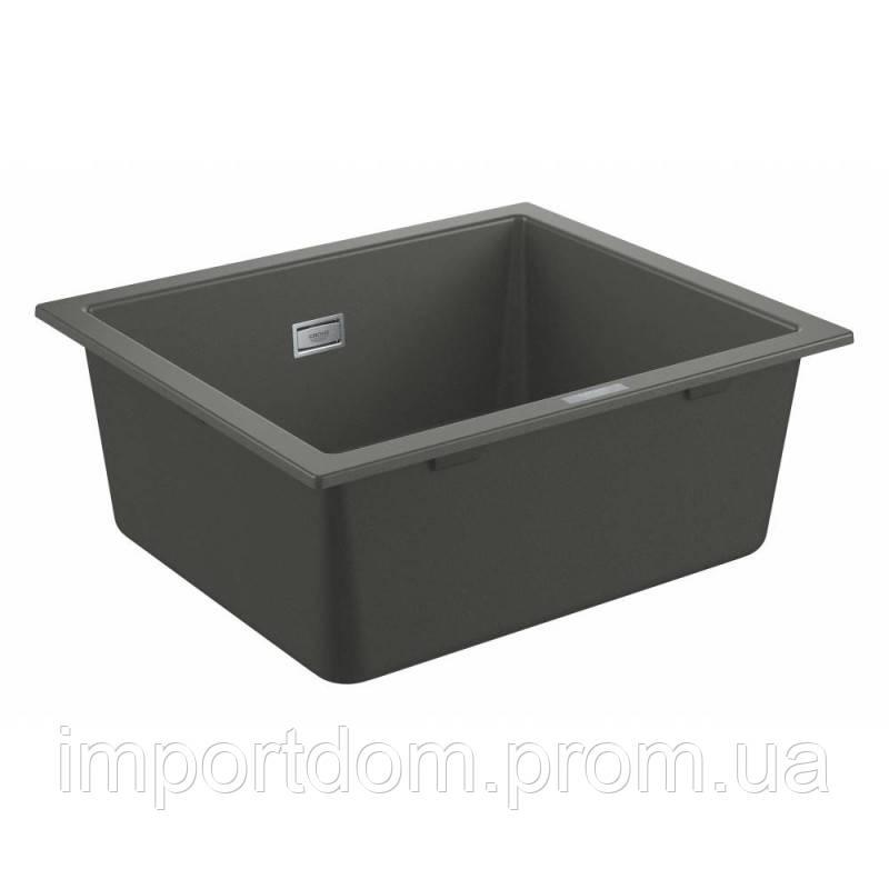 Мойка гранитная Grohe EX Sink K700 Undermount 31654AT0