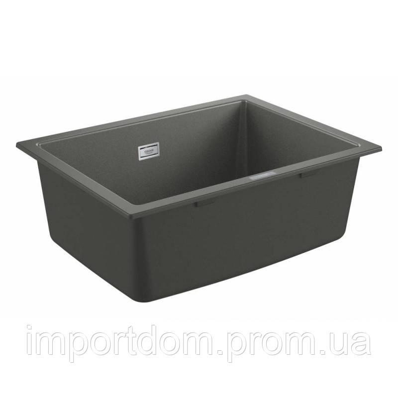 Мийка гранітна Grohe EX Sink K700 Undermount 31655AT0
