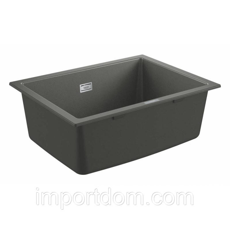 Мойка гранитная Grohe EX Sink K700 Undermount 31655AT0
