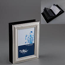 Фотоальбом Veronese 13х18 см 043B альбом для фото для фотографий