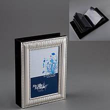 Фотоальбом Veronese 10х15 см 042B альбом для фото для фотографий