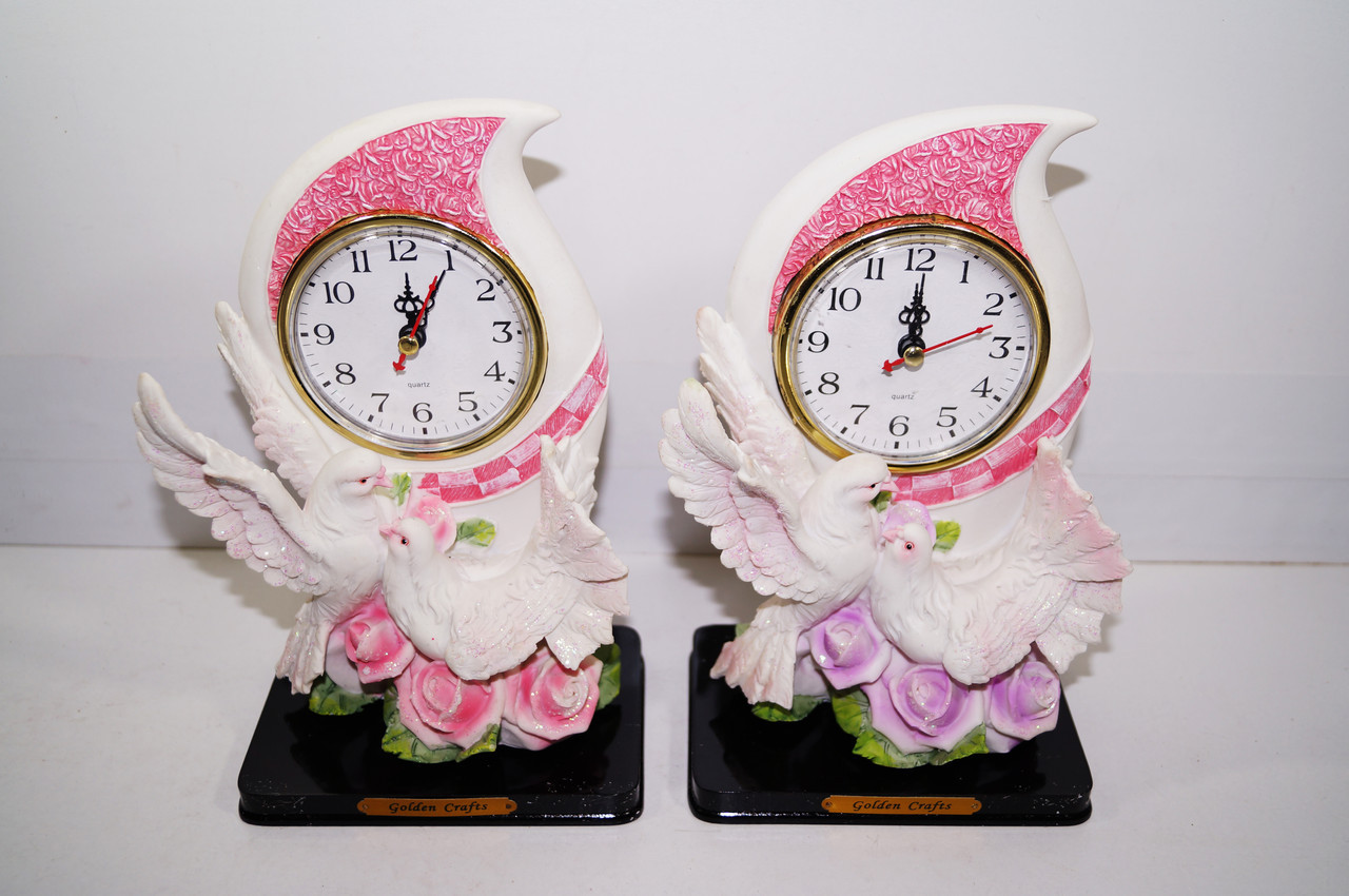 Часы с голубями-минус 60%