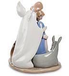 Статуэтка Pavone Рождество Христово 18,5 см 1104827 фарфор фарфоровая фигурка павоне, фото 2