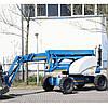 Самоходный подъемник Niftylift HR21D б/у