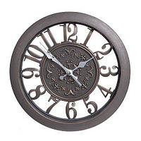 Часы настенные Veronese 28 см 12005-007