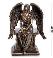 Статуэтка  Veronese Ангел 26 см 1905663 веронезе ангелок девушка фигурка
