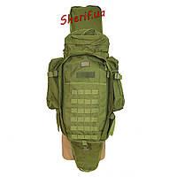 Рюкзак военный тактический  с отделением под карабин 9.11 BE0332UA