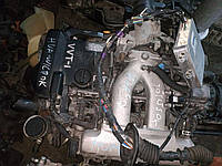 Двигатель 1JZ-GE  4WD Toyota Mark Blit  Mark2, Chaser, Cresta, Crown, Progres
