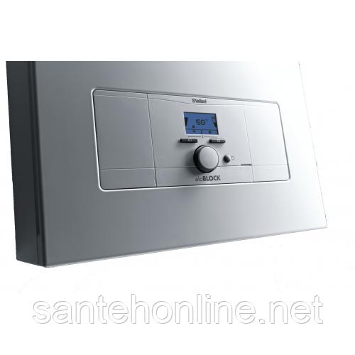 Котел электрический eloBLOCK VE12/14 (6 + 6 кВт)