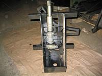 Держатель колеса запасного ( КамАЗ), 54112-3105010