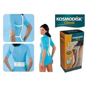 Массажер для спины и позвоночника Космодиск Kosmodisk Spine Massager, фото 2