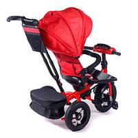 Велосипед трехколесный Baby Trikе 6088 K, фото 5