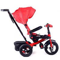 Велосипед трехколесный Baby Trikе 6088 K, фото 6