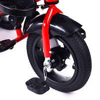 Велосипед трехколесный Baby Trikе 6088 K, фото 7