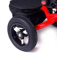 Велосипед трехколесный Baby Trikе 6088 K, фото 8