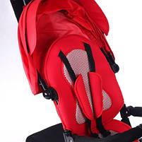 Велосипед трехколесный Baby Trikе 6088 K, фото 2