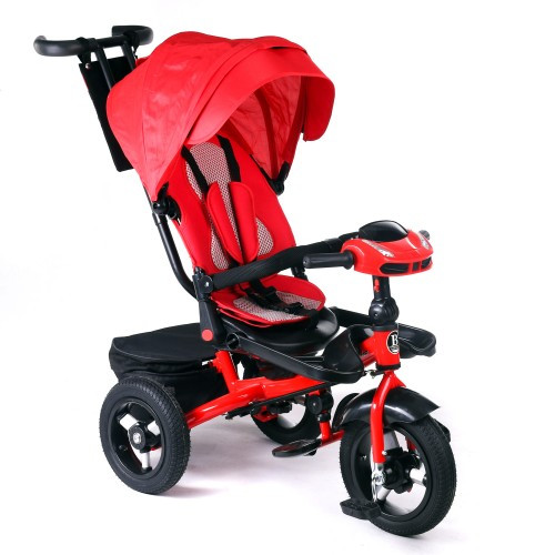 Велосипед трехколесный Baby Trikе 6088 K