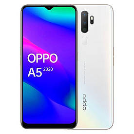 Oppo A5 2020 3/64GB White Гарантия 1 год