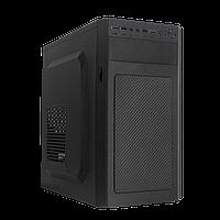 Корпус компьютерный LogicPower LP 6116 - 500w 12cm MATX, 2xUSB3.0+2xUSB2.0