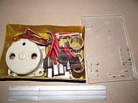 Ремкомплект стартера КАМАЗ (щетки+ втулки стартера+шайбы+крышка), СТ142Б-3708820