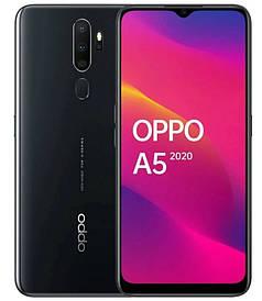 Oppo A5 2020 3/64GB Black Гарантия 1 год