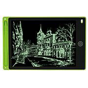 """LCD-планшет для рисования DEX DWT8504 Green 8.5"""""""