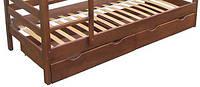 Woodman 2 ящика до ліжка
