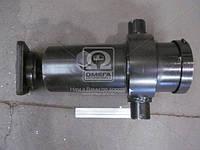 Гидроцилиндр (4-х шток.) КАМАЗ 45143 ( Украина), 45143-8603010