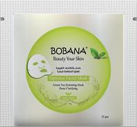 Bobana beauty your Skin маска для лица очищающая