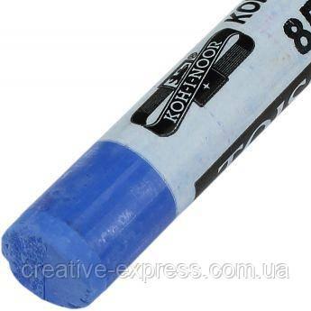 Крейда-пастель TOISON D'OR ultramarine blue light