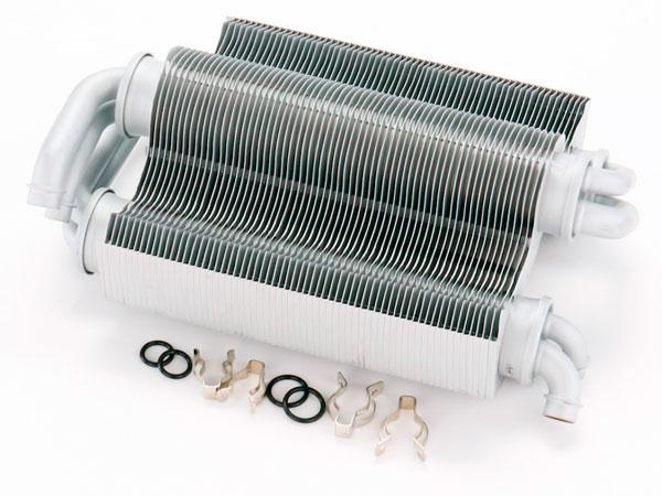 Теплообменник Ferroli Domitech D, Easytech, Domitech 24 кВт. - 39828990