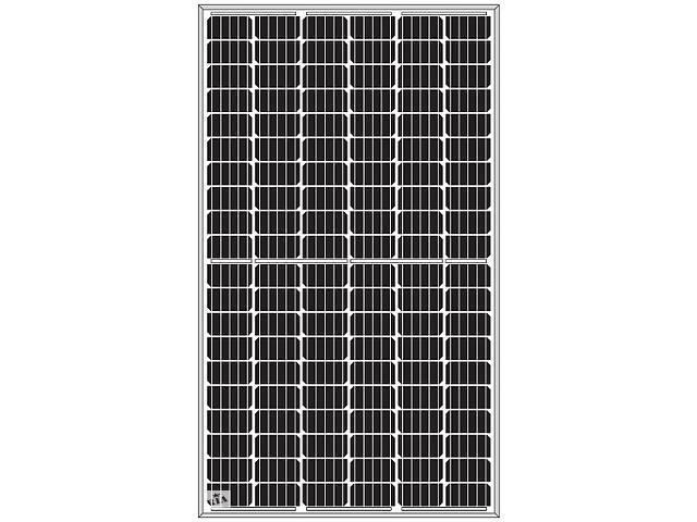Солнечная батарея Altek 315 Вт 24В монокристаллическая ALM-315M-60 Half-cell