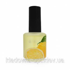 Масло для догляду за кутикулою ENJOY Лимон, 15 мл