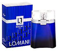 Lomani Blue Sky Туалетная вода