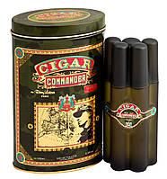 Cigar Commander туалетная вода 100ml
