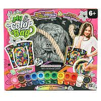 """Набор для творч """"My Color Bag"""""""