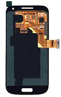 Матрица с тачскрином модуль для Samsung Galaxy S4 mini GT-I9190 белый