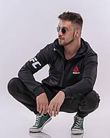 Спортивный костюм мужской Reebok, фото 1