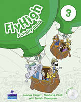 Fly High Level 3 Activity Book