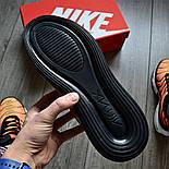 Мужские кроссовки Nike Air Max 720 'Sunrise' . Живое фото. Топ реплика, фото 5