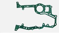 Прокладка задньої кришки двигуна DAF XF, CF(LEMA)