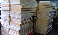 Плиты пенополиуретановые 1250х600х20 мм, фото 1